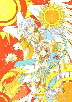The Nakayoshi 60th Anniversary edition of Card Captor Sakura has exclusive…