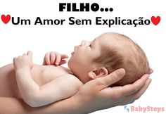 #Filho #babysteps #infográficos #bebé #filhos #amor #felicidade #família #sermãe #serpai