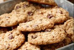 diyet muzlu kurabiye tarifi