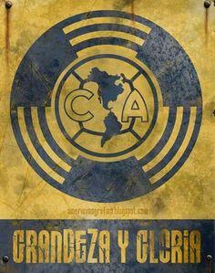 Club América Club America, Pumas, Real Madrid, Lana Lang, Chicago Bulls, Soccer, Men Tattoos, Symbols, Pink