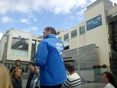 Galway – Permitam esquecer seu casaco nessa cidade! Pelo menos uma vez por ano... | Guia Turística à Distância