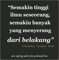 quotes film Pendekar Tongkat Emas