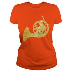 French Horn (Ancient Gold) T-Shirt #gift #ideas #Popular #Everything #Videos #Shop #Animals #pets #Architecture #Art #Cars #motorcycles #Celebrities #DIY #crafts #Design #Education #Entertainment #Food #drink #Gardening #Geek #Hair #beauty #Health #fitness #History #Holidays #events #Home decor #Humor #Illustrations #posters #Kids #parenting #Men #Outdoors #Photography #Products #Quotes #Science #nature #Sports #Tattoos #Technology #Travel #Weddings #Women