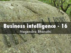 """Business intelligence - 16"" - A Haiku Deck: Business poems by Nagendra Bharathi  #businessintelligence  http://www.businesspoemsbynagendra.com"
