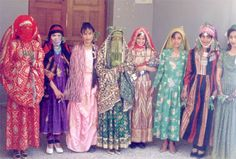 Yemeni Folk Dance