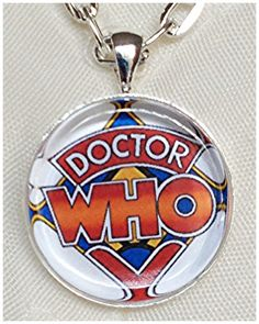 A personal favorite from my Etsy shop https://www.etsy.com/listing/156955313/doctor-who-fandom-inspired-pendant