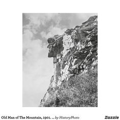 Old Man of The Mountain Photo Canvas, Canvas Art, Canvas Prints, Antoine Bourdelle, Vacation Pictures, Old Men, Beautiful Moments, Vintage Photos, Family Photos