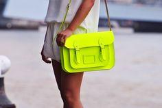 Like neon!