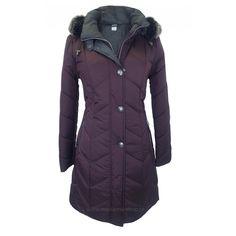Μπουφάν μακρύ με κουκούλα Canada Goose Jackets, Casual Looks, Raincoat, Winter Jackets, Shopping, Fashion, Rain Jacket, Winter Coats, Moda