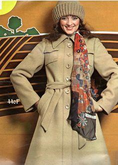 The 1970s-1974 Jours de France | by april-mo