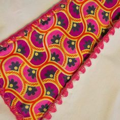 Detail from our lap blankets! Yendi perfect for a little girl is named after a…