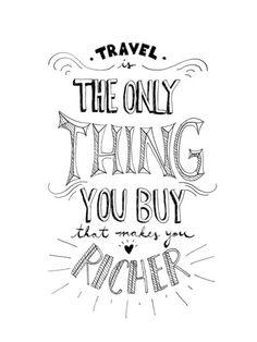 Monday Travel Inspiration...