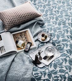We love seeing our Flores Dusk Quilt and our Hampi Tobacco cushion styled by the lovely for. Interior Photography, Lifestyle Photography, Product Photography, Australian Homes, Upholstered Beds, Bed Head, How To Make Bed, Me Time, Country Style