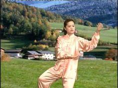 Yang Style 48 Form Tai Chi Chuan
