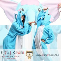 Ever tried looking like dumbo? Or like a fluffy looking creature of the wilderness? Stomp around and show your cuddly appeal with your friends. Use this kigurumi when you want to take a walk in the park, in a party or maybe just relaxing at home.   -Elephant Animal Adult Kigurumi Onesie http://www.kigukawaii.com/collections/best-seller/products/elephant-animal-kigurumi-onesie   us on Facebook   Kigu Kawaii Visit us @ www.kigukawaii.com Sharing the Cuteness Inside of You (▰˘◡˘▰)