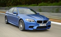 Bmw M5 2014 Coupe #89