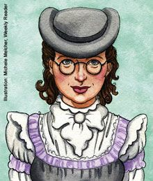 Sisters in Innovation: 20 Women Inventors You Should Know / A Mighty Girl | A Mighty Girl