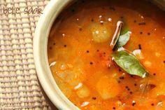 Ruchik Randhap (Delicious Cooking): Daliso Saar/Bele Saar (Lentil Clear Soup)