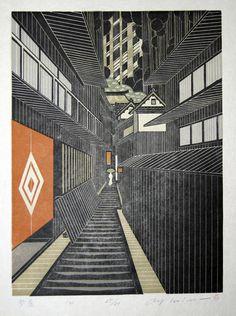 Sando by Ray Morimura (1996)