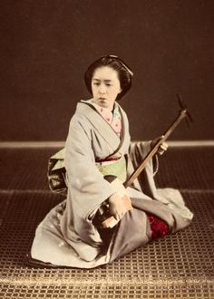 """This article clarifies assumptions that many make regarding  """"geisha"""" as the term applies to Japanese culture."""