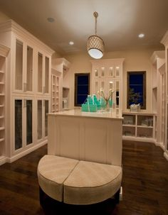 Contemporary Closet Design, Pictures, Remodel, Decor and Ideas - page 64