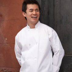 Chef Coats & Chef Jackets - Free Shipping & Low Prices - ChefsCloset.com
