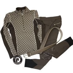 We're a full service saddlery specializing and providing the best competition attire, saddle fittings, tack, boots, and everything a horse and rider would need