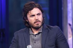 Casey Affleck Sexual Assault Information | POPSUGAR Celebrity
