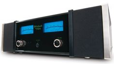 High-end audio specialist McIntosh has launched the McAire personal music system featuring Apple's AirPlay wireless technology.