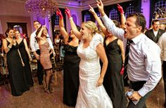 Hudson Valley Weddings - 8 Creative Wedding Photo Ideas - dance scenes