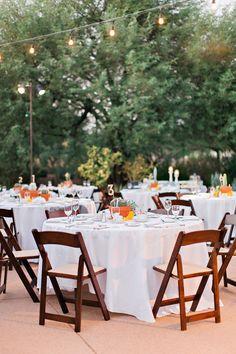 Photography : Pinkerton Photography   Wedding Venue : Desert Botanical Garden Steele Herb Garden Read More on SMP: http://www.stylemepretty.com/arizona-weddings/phoenix/2015/02/12/intimate-arizona-desert-garden-wedding/