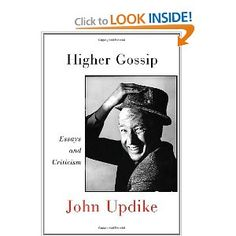 essays on john updike