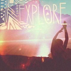 EXPLORE | Life keeps going even when the good and the bad and the ugly pours out into inflicting your just route.