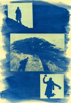 Cyanotype Copyright: Eric Le Roux