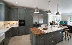 Browse Images Of Classic Kitchen Designs: RYDENS ROAD. Find The Best Photos  For Ideas U0026 Inspiration To Create Your Perfect Home.