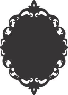 Frames Realeza grátis para baixar ( png) - Cantinho do blog