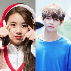 CHAEYOUNG & KIM TAEHYUNG I swear if they had a baby that baby would be so freaking beautiful I mean look at them? Their gorgeous definitely shipping these two together!!!!   follow if you stan them   #bts#army#twice#once#bangtwice#taehyung#chaeyoung#jyp#bighits#kimnamjoon#jin#yoongi#jhope#jimin#jungkook#jihyo#momo#sana#tzuyu#nayeon#dahyun#jeongyeon#mina