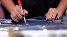 Curso online de Como tirar molde a partir de roupas prontas  | eduK.com.br