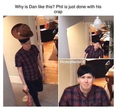 Please help this man escape and get help by calling 1-800-Wot-In-tarnation. Only 5 cents a day could help this man get away from this meme loving Emo. Again, it's 1-800-Wot-In-Tarnation. Call and receive a free Dapgo copy signed by Phil himself.