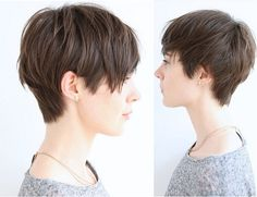 Tomorrow this haircut will be mine! :D