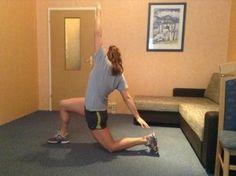 Unlock Your Hip Flexors: 8 Best Hip Flexor Stretches