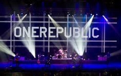 ONEREPUBLIC concert in Qatar