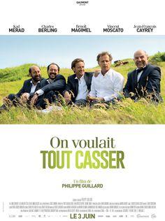 On voulait tout casser de Philippe GUILLARD (2014) (DVD Filature)