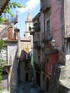 Novara, Sicilia! home of my paternal grandparents!! wish someday to visit this gorgeous place!