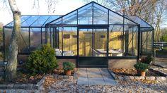 Luxe Orangerie of Atrium op metselwerk. 0174-290727. Informeer naar de mogelijkheden.