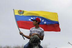 Represion Protestas en Venezuela GNB (10)