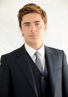 Zac Efron at an event for The Lucky One (2012)