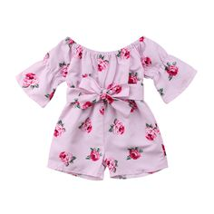 Toddler Baby Girls Rompers Sleeveless Cotton Jumpsuit,Im Getting Real Tired of Your Shit Outfit Spring Pajamas