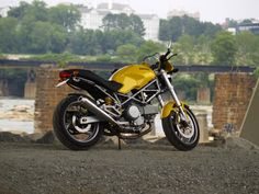 Sil Moto Megaphone Exhaust Pictures