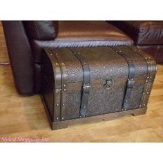 Victorian Hope Chest